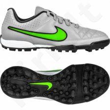 Futbolo bateliai  Nike Tiempo Rio II TF Jr 631524-030