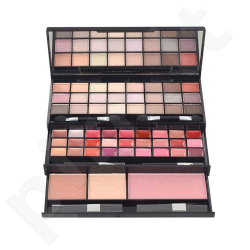 Makeup Trading Schmink Set Upstairs II rinkinys moterims, (Complete Make Up Palette)