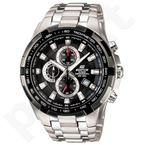 Vyriškas laikrodis Casio Edifice EF-539D-1AVEF