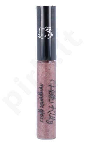 Hello Kitty Magnetic lūpų blizgis, kosmetika moterims, 7g, (05 Dolly)