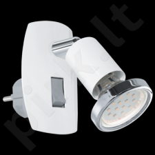 įjungiamas šviestuvas EGLO 92925 | MINI 4
