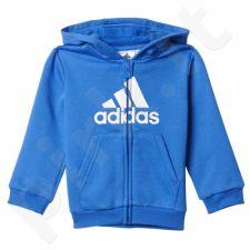 Bliuzonas  Adidas Favourite Full Zip Hoodie Kids AY6004