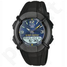Vyriškas laikrodis Casio HDC-600-2BVES