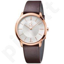 Moteriškas CALVIN KLEIN laikrodis K3M216G6