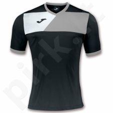 Marškinėliai futbolui Crew 2 Joma M 100611.111