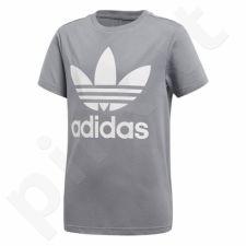 Marškinėliai adidas Originals Treofil Junior CF6825