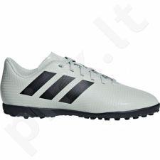 Futbolo bateliai Adidas  Nemeziz Tango 18.4 TF Jr DB2380