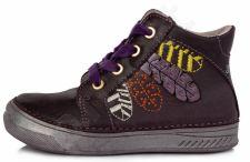 D.D. step violetiniai batai 25-30 d. 040442m