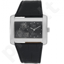 Moteriškas laikrodis Q&Q GS53-342Y