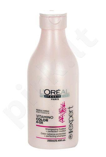 L´Oreal Paris Expert Vitamino Color A-OX šampūnas, kosmetika moterims, 250ml