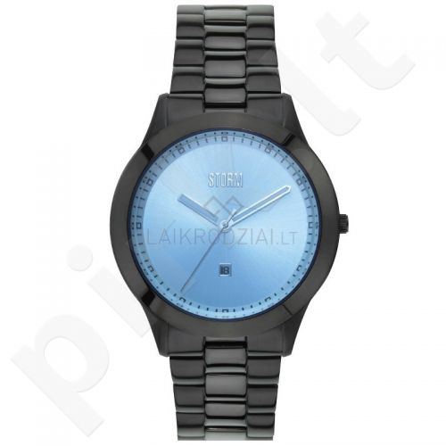 Vyriškas laikrodis Storm Misk XL Blue