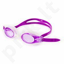 Plaukimo akiniai Allright Samar violetinė