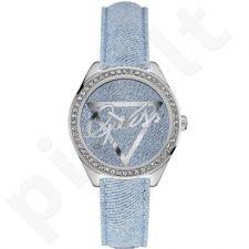 Guess Little Flirt W0456L10 moteriškas laikrodis