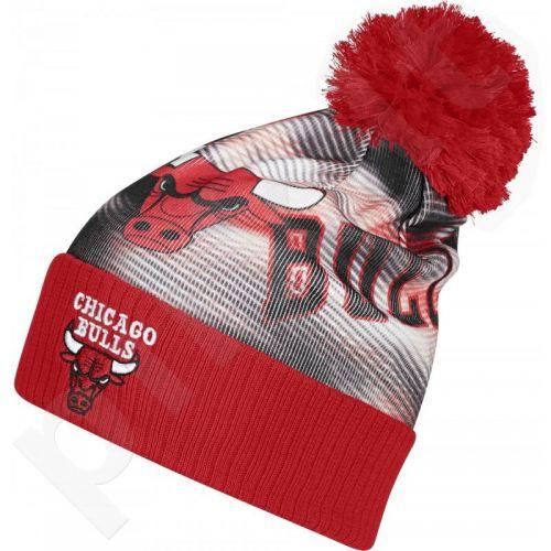 Kepurė  Adidas Woolie Chicago Bulls AY6133