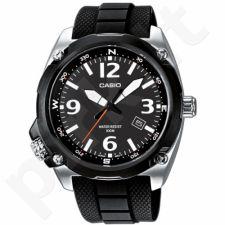 Vyriškas laikrodis Casio MTF-E001-1AVEF