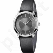 Moteriškas CALVIN KLEIN laikrodis K3M221C4