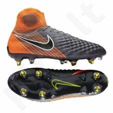 Futbolo bateliai  Nike Magista Obra 2 Elite AC SG PRO M AH7304-080