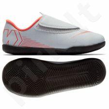 Futbolo bateliai  Nike Mercurial Vapor 12 Club PS IC Jr AH7356-060