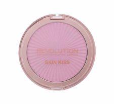 Makeup Revolution London Skin Kiss, šviesintojas moterims, 14g, (Prismatic Kiss)
