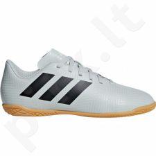 Futbolo bateliai Adidas  Nemeziz Tango 18.4 IN Jr DB2383