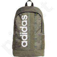 Kuprinė Adidas Linear BP G ED0302