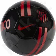 Futbolo kamuolys Nike ATM Sports juoda  SC3778 010