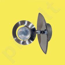 Įmontuojamas šviestuvas K-LS-607-140 iš serijos Orion