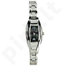 Moteriškas laikrodis Romanson RM4144 LW BK