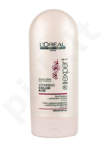 L´Oreal Paris Expert Vitamino Color A-OX kondicionierius, kosmetika moterims, 150ml