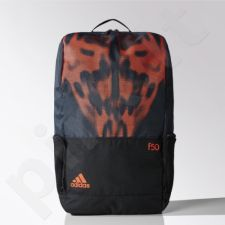 Kuprinė Adidas F50 Backpack S00259