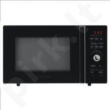Daewoo KOR-8A8R Microwave oven/ 23L/ Black
