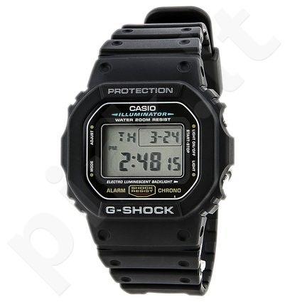 Vyriškas laikrodis Casio G-Shock DW-5600E-1VER
