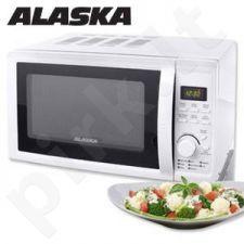 Mikrobangų orkaitė Alaska MWD 4820