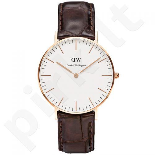 Moteriškas laikrodis Daniel Wellington 0510DW