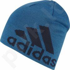 Kepurė  Adidas Knit Logo Beanie S94130