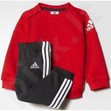 Sportinis kostiumas  Adidas Sports Crew Jogger Kids AY6036