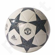 Futbolo kamuolys Adidas Finale 16 Manchester United Capitano AP0400