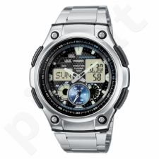 Vyriškas laikrodis Casio AQ-190WD-1AVEF