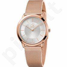 Moteriškas CALVIN KLEIN laikrodis K3M22626