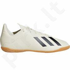 Futbolo bateliai Adidas  X Tango 18.4 IN Jr DB2432