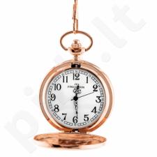Universalus laikrodis Jordan Kerr Kišeninis laikrodis K123/IPRG