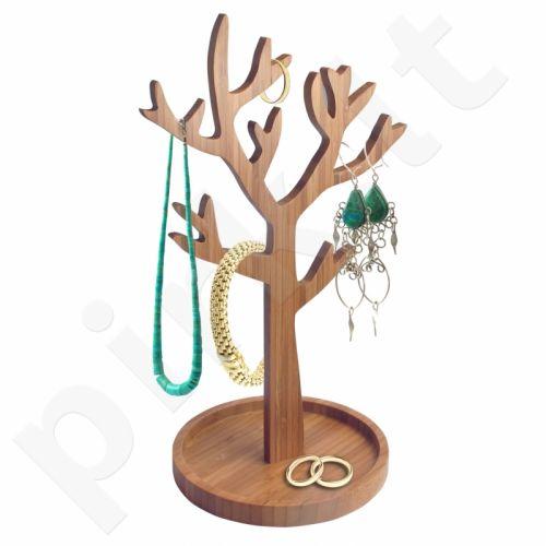 Medis papuosalams