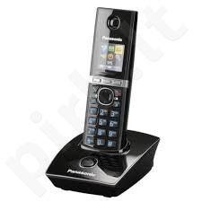 Bevielis telefonas Panasonic KX-TG8051FXB