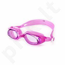 Plaukimo akiniai Allright Hoste ružava