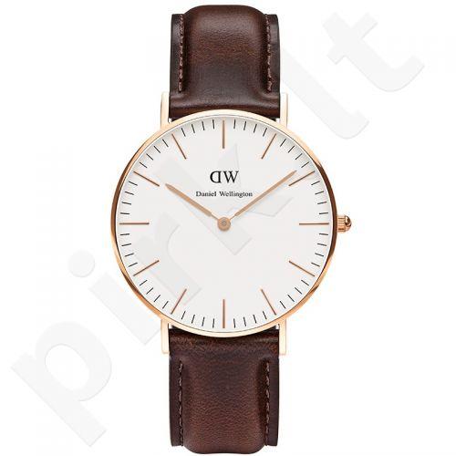 Moteriškas laikrodis Daniel Wellington 0511DW