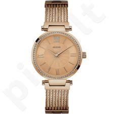 Guess Soho W0638L4 moteriškas laikrodis