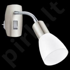 įjungiamas šviestuvas EGLO 92935 | DAKAR 3