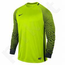 Marškinėliai vartininkams Nike Gardien LS Junior 725969-702