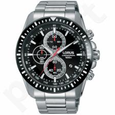 Vyriškas laikrodis LORUS RM345DX-9