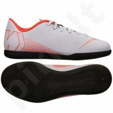 Futbolo bateliai  Nike Mercurial Vapor 12 Club GS IC Jr AH7354-060
